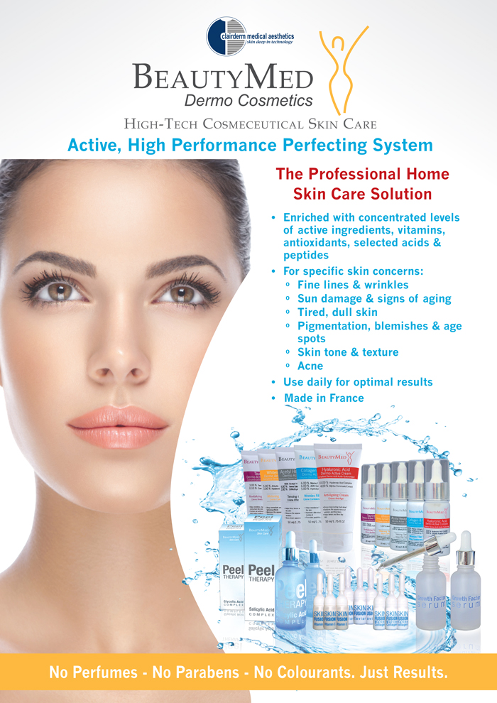 Beauty-Med-Skin-Care BENEFITS