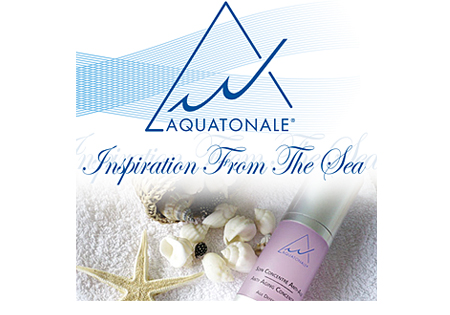 Aquatonale Marine Spa Skin Care